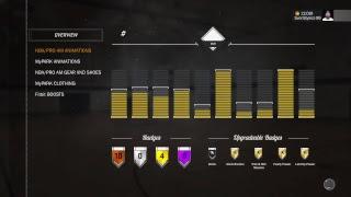 NBA 2K17 MYPARK