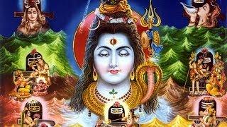 Shiv Tandav Stotra (Jatatavi...) - Dr. Soma Ghosh
