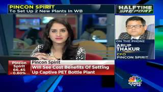 Company Plans To Raise Rs 50 Cr Via Preferential Issue: Pincon Spirit Video