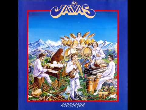 Los Jaivas Chile, 1982  Aconcagua Full Album