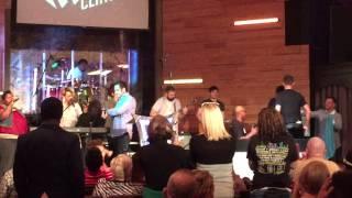 He has Risen Sunday The Kingdom Center Pastor Stephanie Harrison Louisville KY