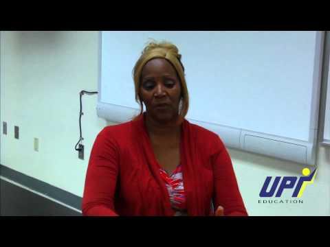 UPI Facilitator Interview