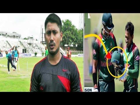 নিউজিল্যান্ডে ভাল করার দারুণ এক মন্ত্র দিলেন আশরাফুল | bangladesh vs new zealand 2019 | ashraful