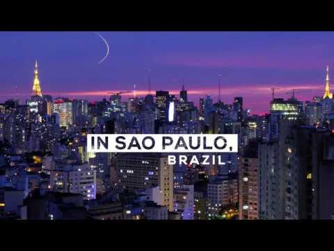 Critical Care Conference in Sao Paulo, Brazil