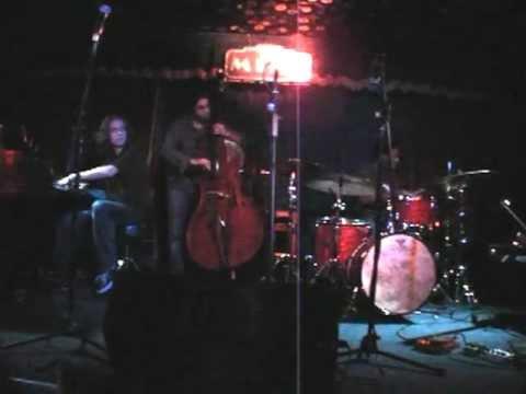 Austin Peralta w/Tom Catanzaro - Inner Urge