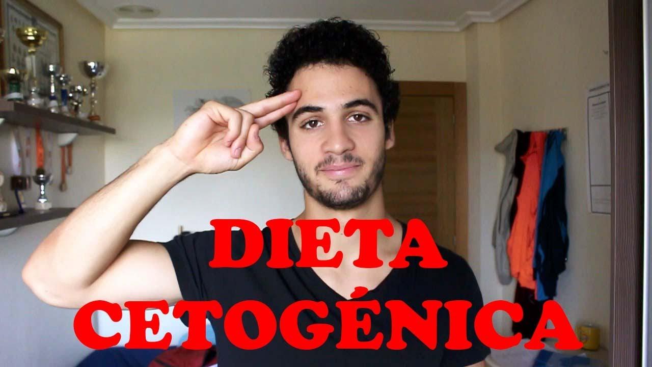 definicion de dieta cetogénica