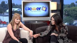 Taylor Spreitler: Fashion Interview