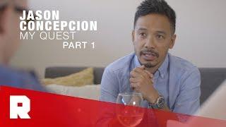 Jason Concepcion: My Quest, Part 1 | NBA Desktop | The Ringer