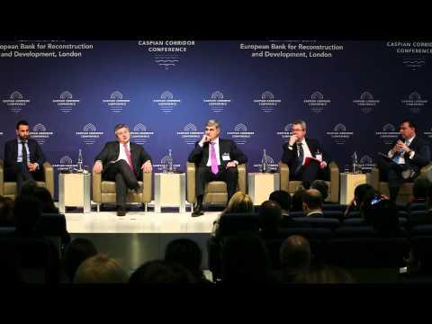 Caspian Corridor Conference 2015: Caspian Energy Vision