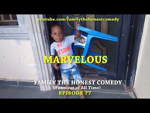 MARVELOUS (Family The Honest Comedy) (Episode 77)