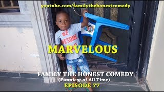 MARVELOUS (Family The Honest Comedy)(Episode 77)