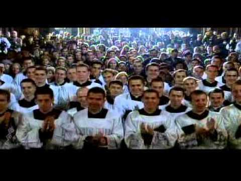 Cuộc Đời Đức Giáo Hoàng Gioan Phaolô II - P7