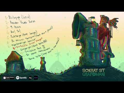 Sokrat St - Korkularla Sınar Hayat [Official Audio]
