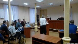 В Кирове проходит очередное заседание по делу  Кировлеса