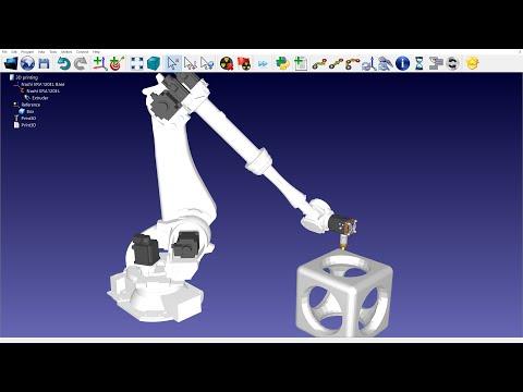 rapidrobot - RSI