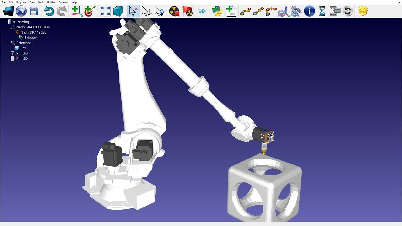 Examples - RoboDK
