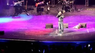 新不了情- 王傑 '王者歸來' 世界巡回演唱會倫敦站5.23