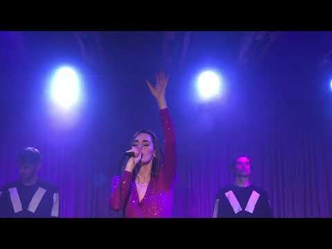 Yelle  - Romeo- live at Crescent Ballroom in Phoenix