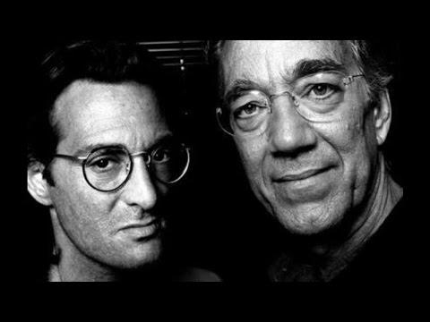 2001-02-07 - Ray Manzarek and Danny Sugerman on Rockline