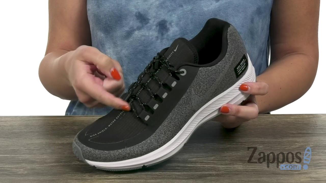 on sale 7a67a 7599a Nike Air Zoom WInflo 5 Run Shield SKU: 9098167