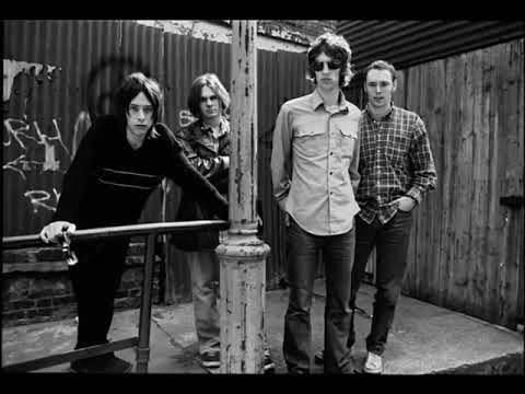 The Verve - Tina Terner (New Unreleased Song) 2017