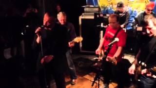 Warum Joe - La colline des potences - Picolo - 02.11.13