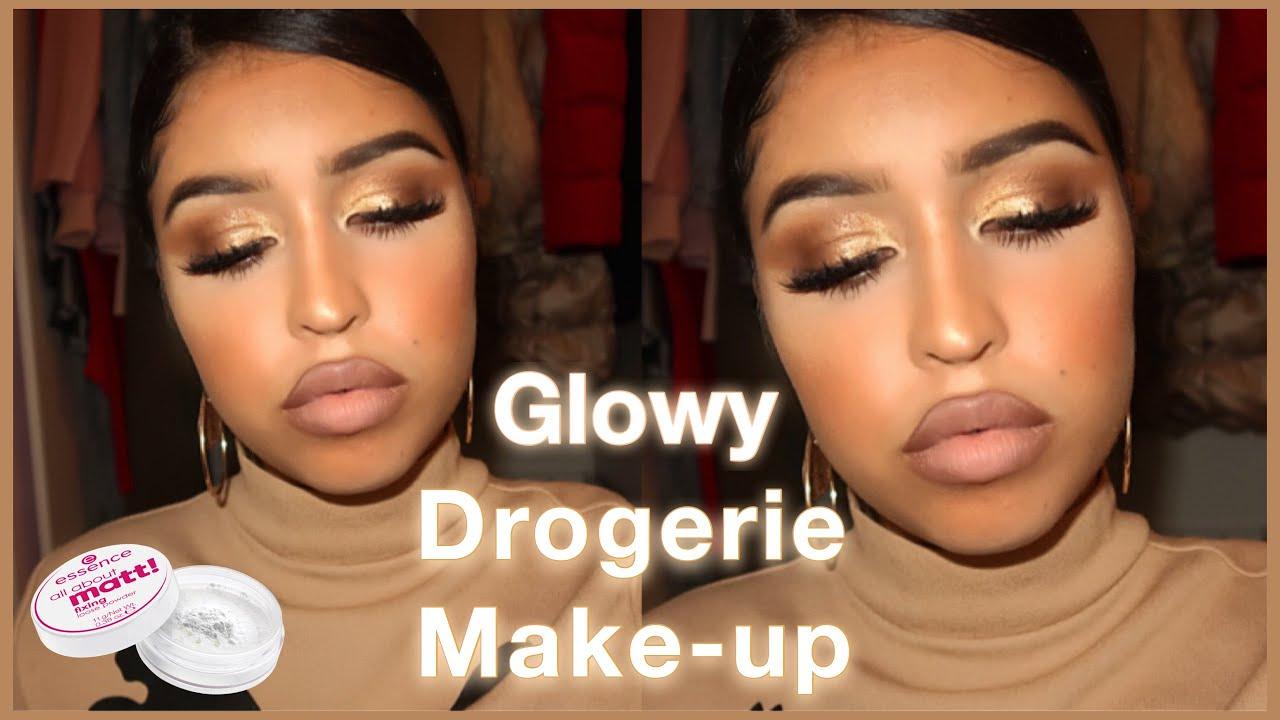 Drogerie Make Up