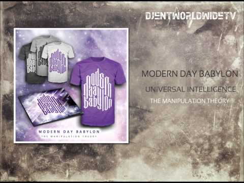 Modern Day Babylon - Universal Intelligence
