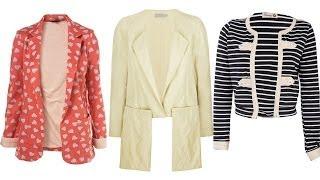 Best Summer Jackets for Women