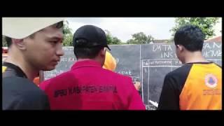 Gladi Lapang Destana Bangunjiwo Tahun 2018