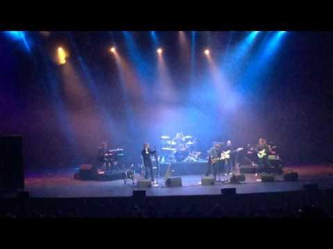 Dire Straits live concert 03.2017