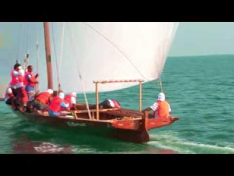 سباق زركوه للقوارب الشراعية فئة 43قدم