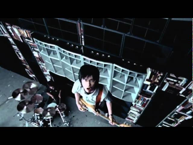 ASIAN KUNG-FU GENERATION 『リライト』