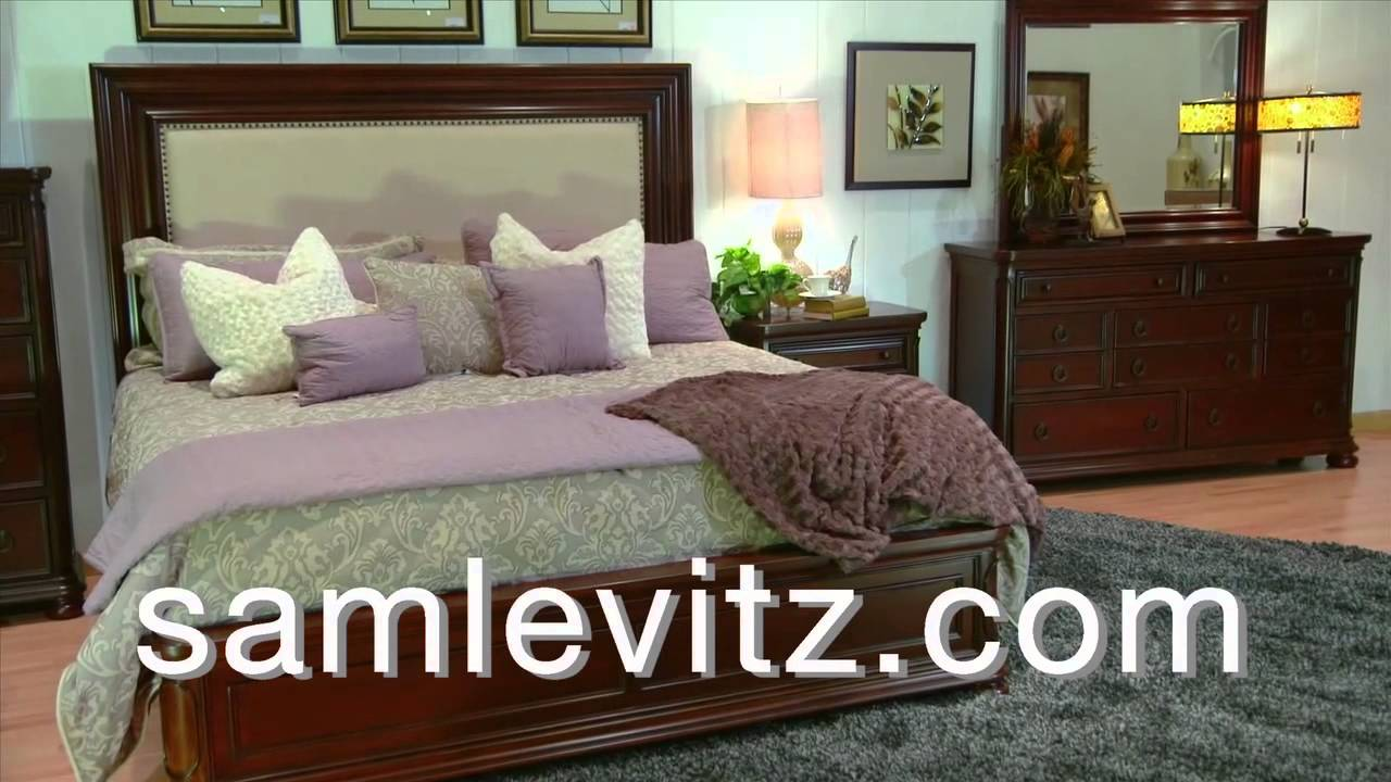Sam Levitz Furniture Online Commercial #1   Samlevitz.com