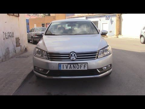 VW Passat 2014 Ремонт кузова, демонтаж стеклоподъёмника, разборка двери