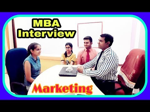 MBA interview #strengths