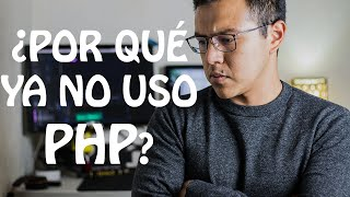 ¿Deberías aprender PHP en 2019/2020?