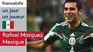 Un jour, un joueur : Rafael Marquez
