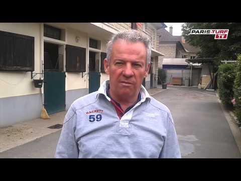 Paris-Turf TV - Didier Prod'homme : La Petite Maison