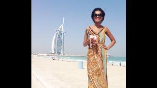Como conhecer Dubai de graça...