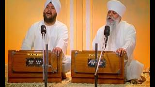 Bhai Amarjeet Singh Ji Taan - Halle Yaara Halla Yaara Khushkhabri - Dukh Bhanjan Tera Naam