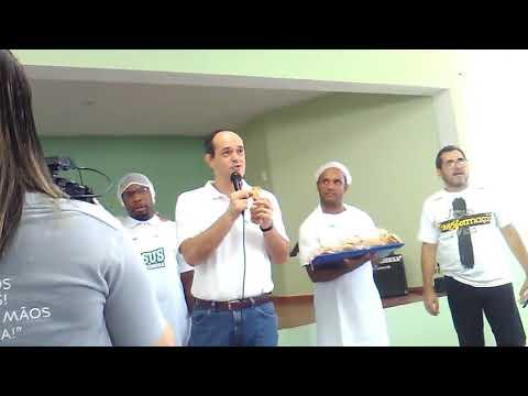 Café com os pastores do projeto Cristolandia em campo grande(4)