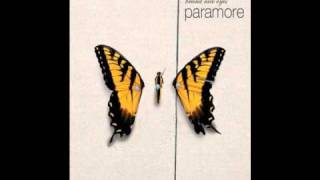 Paramore - Ignorance [Vocals Only] [Download Link]