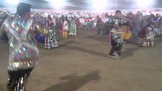 Garba Chokadi Demo