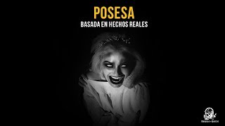 Posesa (Relatos De Horror)