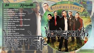 Kerispatih Full Album - Era Sammy Simorangkir Vol. 1 (Lagu Pop Indonesia terbaik)