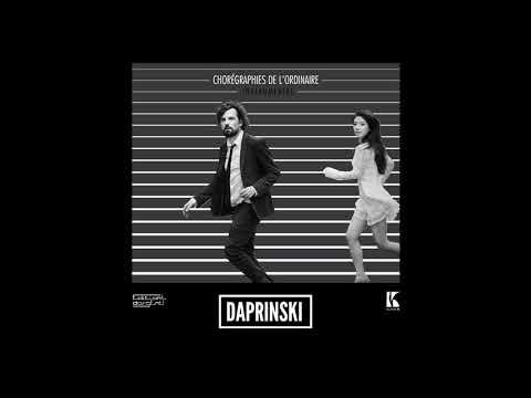 Daprinski - Le début du bonheur (Instrumental)