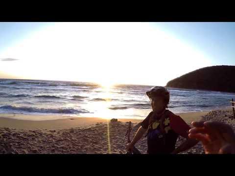 Best MTB trail in Punta Ala