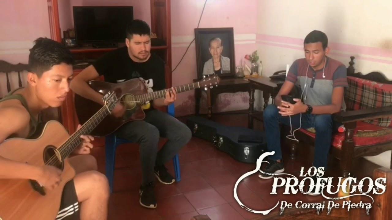 Necesito Decirte(Cover)- Los Profugos De Corral De Piedra