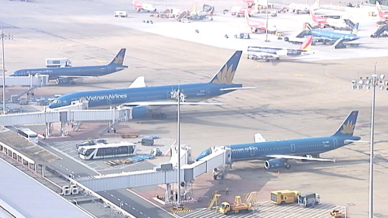 Tin Tức 24h Mới Nhất Hôm Nay : Vấn đề mở rộng sân bay Tân Sơn Nhất